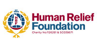 human relief foundation - Enpek Foundation